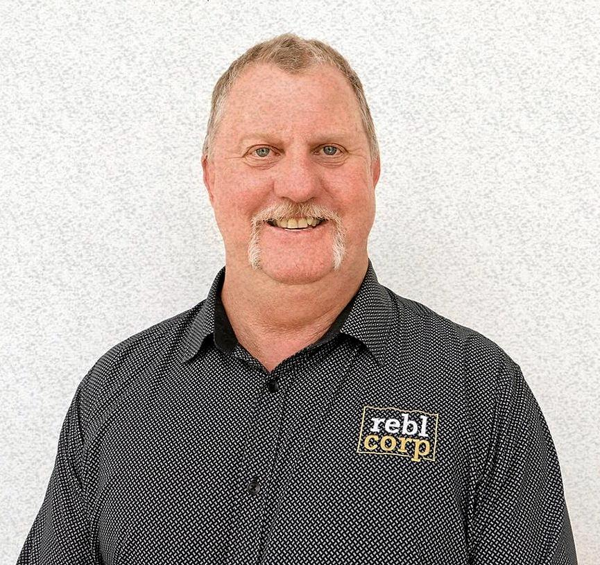 Former Rebl Corp operations manager, Michael Curran, was the operations and finance facilitator of Big Review TV from October 2017 to April 2018, according to his LinkedIn profile.