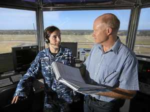 RAAF trials emerging technology at Amberley