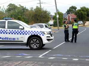 Two men shot to death 500m apart