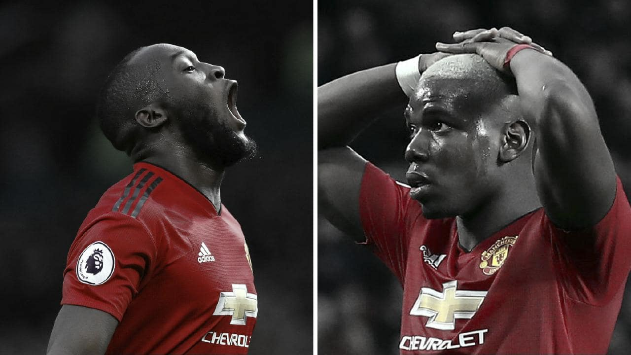 Romelu Lukaku wanted a chance to grab his hat-trick.