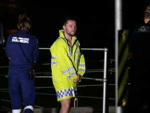 Missing man found naked in Bondi