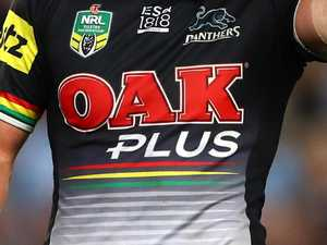 'Disturbing' twist in NRL sex tape scandal