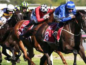 Blue Army's big guns on target for Group 1 double