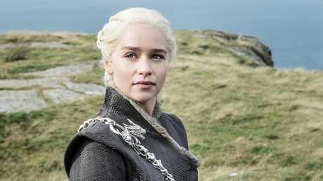 Will Daenerys survive the huge battle?