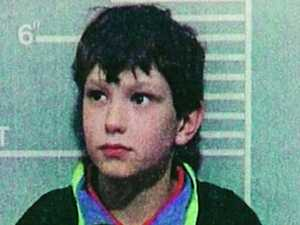 Bid to name James Bulger killer rejected