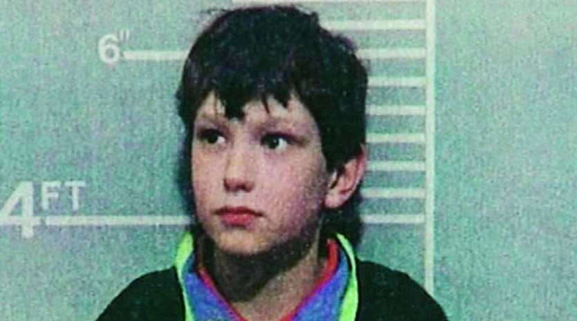 Jon Venables was released in 2001. Picture: AP