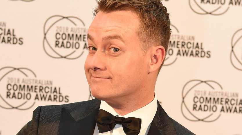 A Grant Denyer sex tape exists. Picture: Lawrence Pinder