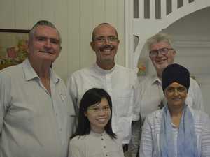 UNESCO delegation to visit Toowoomba next week