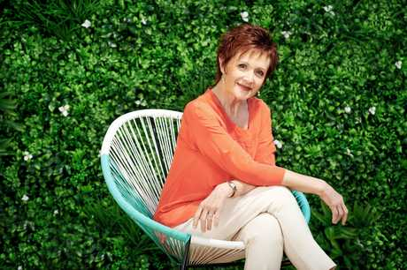 Jackie Woodbourne made her debut as Susan Kennedy on Neighbours in 1994.