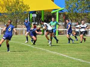 Warwick eyeing off more success in women's sport