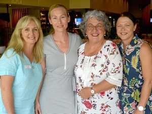 CQ's most inspirational woman announced at ladies lunch