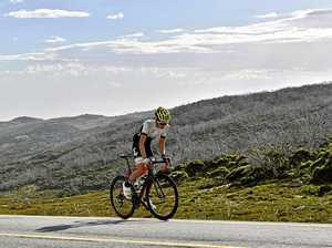 Junior triathlete's steep rise to success