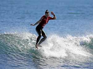 'Surfonomics' of popular Coast beach explained