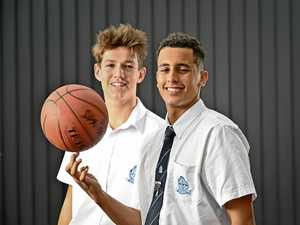 Ipswich basketballers make prime time TV debut