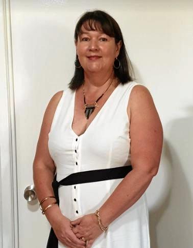 Gympie Special School teacher Lynn Durai.