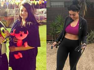 Toowoomba woman shares how she shed an incredible 32kg