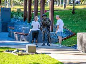 Museum group to head tours of popular M'boro memorial