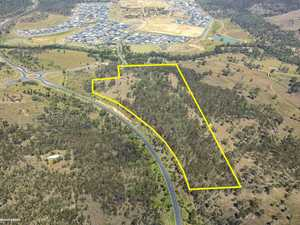 Substantial development site for sale