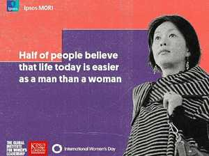 Balance for Better: International Women's Day 2019