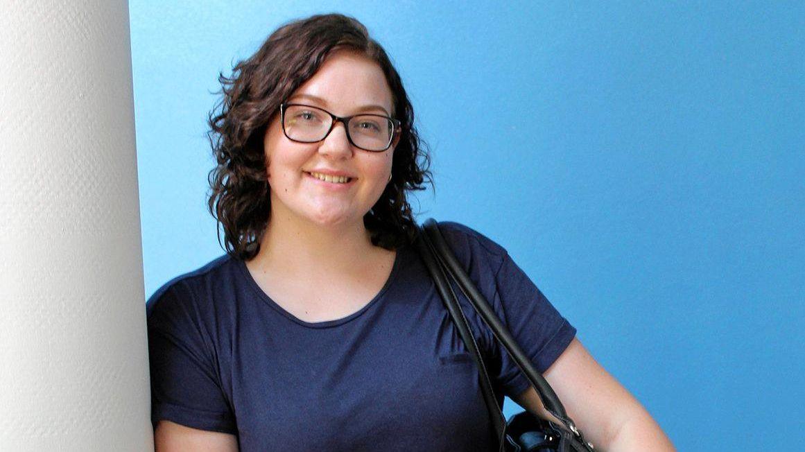 STUDY BOOST: South Burnett's Alexandra Kelly has been awarded an esteemed bursary to study a Bachelor of Business at The University of the Sunshine Coast.