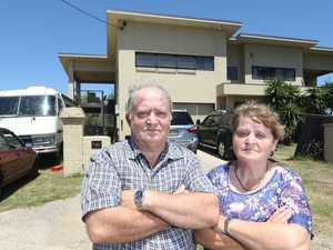 Homeowners bankrupt after losing house to light rail