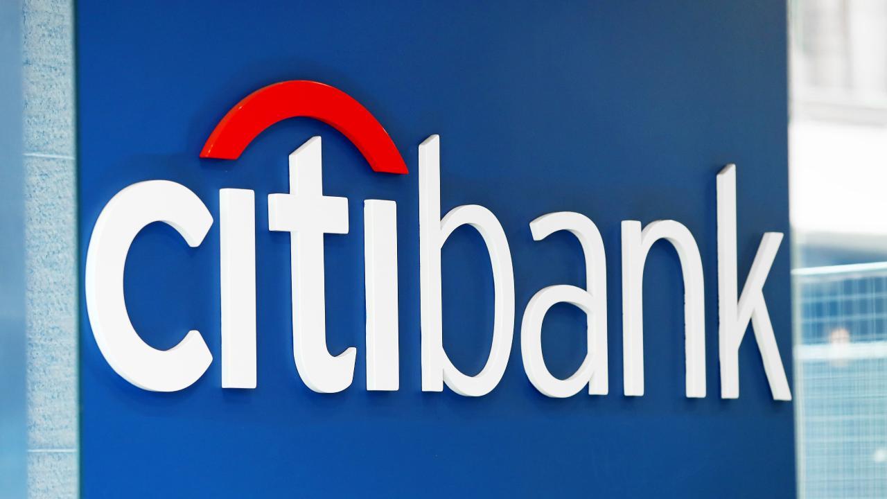 Guy Wernhard says Citibank 'bullied' him. Picture: Hollie Adams/The Australian