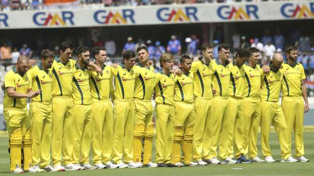 With Smith and Warner back, Australia may have a chance at the Cup.