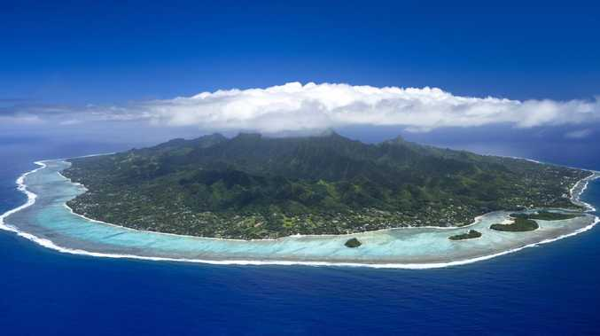 Cook Islands mulls new name