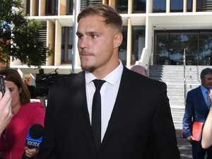 NRL star to fight ban in Federal Court
