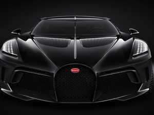 Over-the-top Bugatti supercar worth $23m