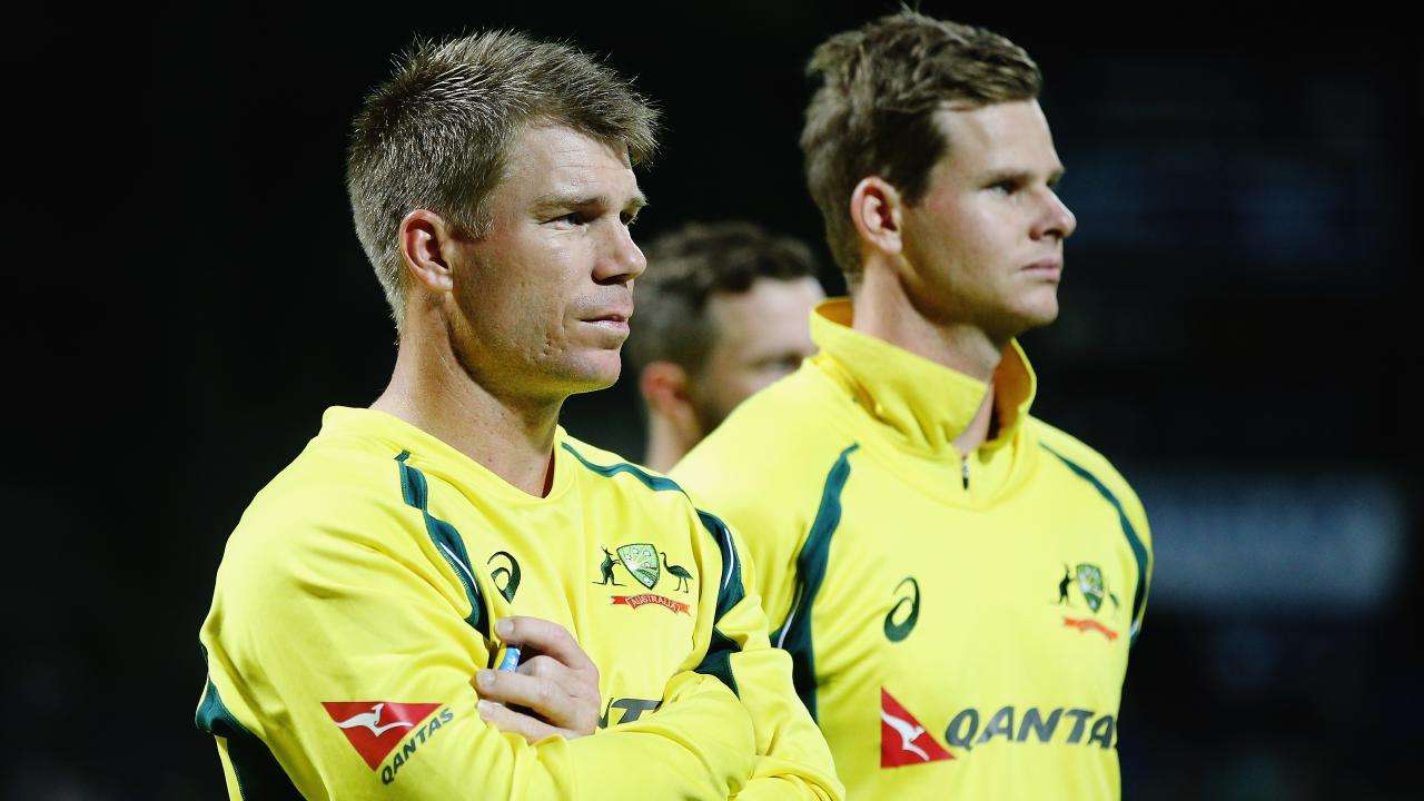 David Warner and Steve Smith will boost the Australian line-up.