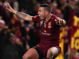 Shock return? Boyd touted as Maroons' saviour