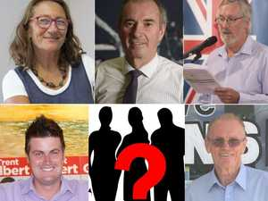 Meet the candidates running for Clarence in NSW Election