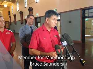 Maryborough Revitalisation Project funding injection