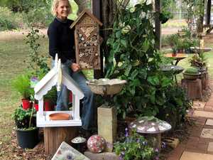 Green thumbs invited to region's newest garden markets