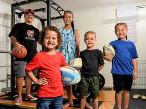 Your guide to cost, time of junior sport on offer in Ipswich