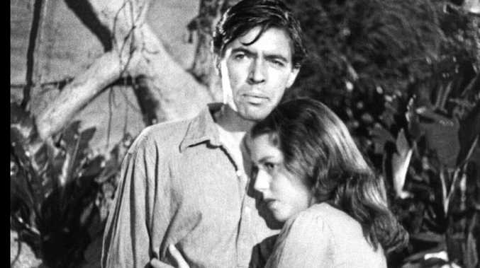 MOVIE CLASSICS: Shot on the Gold Coast, Sons of Matthew, starring legendary Aussie actor Michael Pate, is being shown on March 13 to mark its 70th anniversary as part of Starstruck: Australian Movie Portraits (running to April 28) in conjunction with the Gold Coast Film Festival (April 3-14).