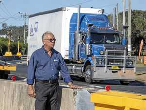 New plan puts Grafton at centre of freight transport hub