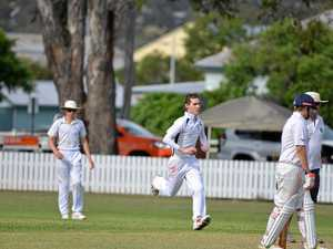 School team will battle against Warwick boys in cricket GF