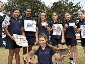 Glennie girls prove to be Show Stoppers