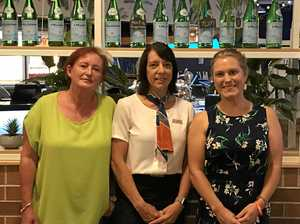 Women in conservation meet to share ideas