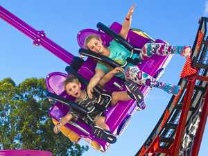 Aussie World welcomes changes to theme park safety