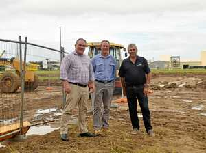 Development to transform old cane property