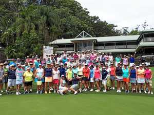 Amateurs have a blast at Bonville