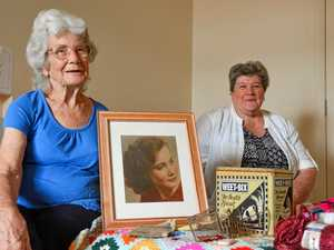 How an aged care home transformed a family bond