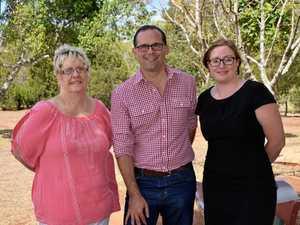 Glenvale residents seek Neighbourhood Watch group