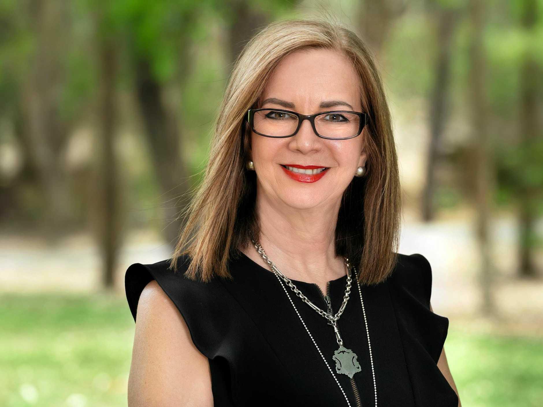 Ray White Rockampton Sales Agent Vicki Deller
