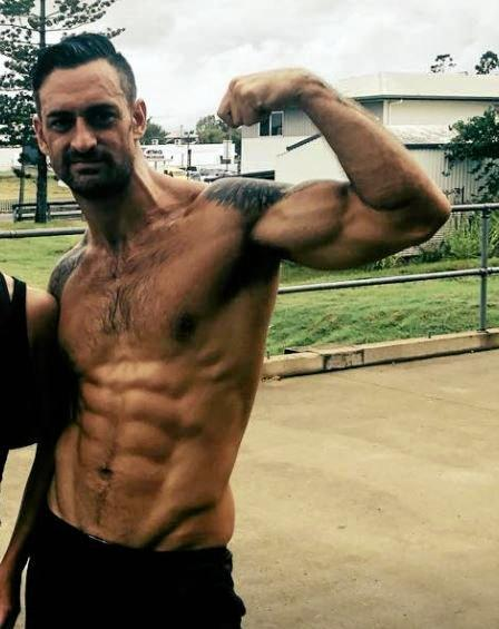 PAROLE: Tyson Hepi-Tehuia pleaded guilty to assault occasioning bodily harm in Bundaberg District Court. He received 18 months imprisonment but was released on immediate parole.