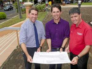 Funding injection for M'boro CBD revitalisation