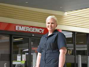 A day in the life of a midwife, nurse and Indigenous officer